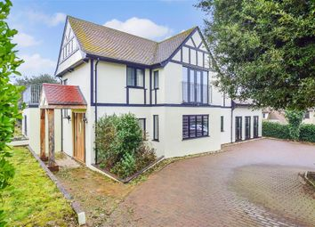 Thumbnail 5 bed detached house for sale in North Foreland Road, Broadstairs, Kent