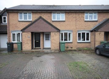 Thumbnail 2 bed property to rent in Ockley Brook, Didcot