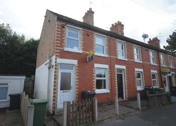 Thumbnail 2 bed end terrace house to rent in Kiln Bank Road, Market Drayton