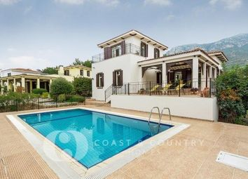 Thumbnail 1 bed villa for sale in Çatalköy, Cyprus