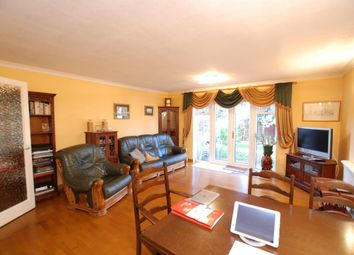 Thumbnail 3 bed terraced house to rent in Rectory Close, Raynes Park, London