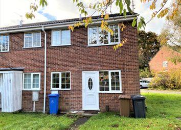Thumbnail 1 bed semi-detached house to rent in Keldholm Lane, Alvaston, Derby