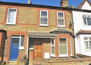 Thumbnail 3 bed terraced house to rent in Mill Plat Avenue, Isleworth