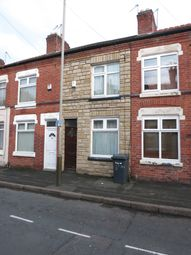 Thumbnail 3 bed property to rent in Luther Street, Leicester