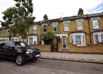 Thumbnail 4 bed property to rent in Nigel Road, Forest Gate, London