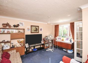 Thumbnail 1 bed property for sale in Culverley Road, Catford