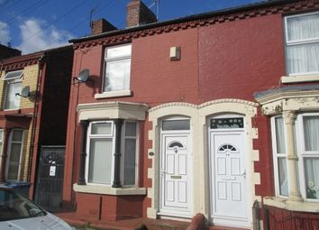 Thumbnail 2 bed property to rent in Macdonald Street, Wavertree, Liverpool