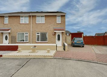 Thumbnail 2 bed semi-detached house for sale in Emerald Grove, Hull