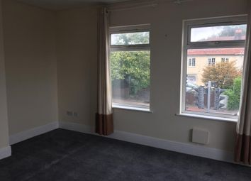 Thumbnail 2 bed flat to rent in Thornhill Park Road, Southampton