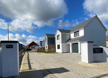4 bed detached house for sale in Brynsworthy Lane, Barnstaple EX31