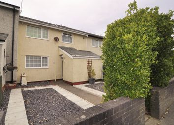 Thumbnail 3 bedroom terraced house for sale in Treseifion Estate, Holyhead, Anglesey