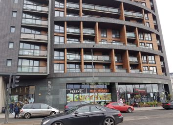 Thumbnail 2 bed flat to rent in Hallsvile Road, Canning Town