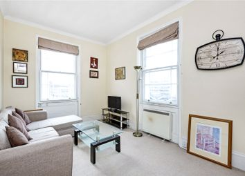 Thumbnail 1 bed flat to rent in St Georges Drive, London