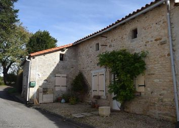 Thumbnail 1 bed property for sale in Londigny, Poitou-Charentes, 16700, France