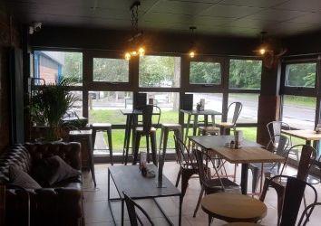Thumbnail Restaurant/cafe for sale in Tower Court, St. Davids Road, Swansea Enterprise Park, Swansea