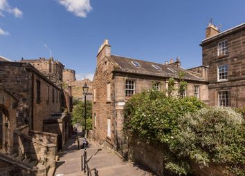 Thumbnail 1 bed flat for sale in 1 Brown's Place, Grassmarket, Edinburgh