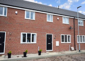 Thumbnail 2 bed terraced house for sale in Ashley Grove, Knottingley
