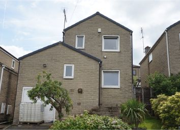 Thumbnail 3 bed detached house for sale in South Street, Bradford