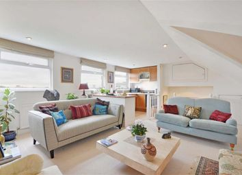Thumbnail 3 bedroom flat to rent in St Cuthberts Road, Kilburn, London