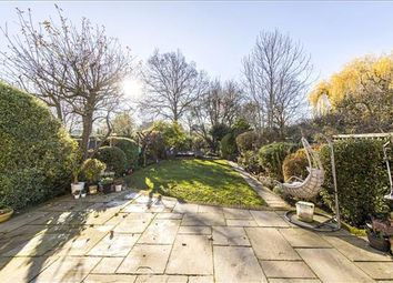 Thumbnail 3 bed flat for sale in Dartmouth Road, Willesden Green, London