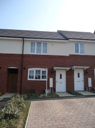 Thumbnail 2 bed mews house to rent in Kirby Street, Mexborough