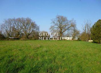 Thumbnail Land for sale in Charroux, Poitou-Charentes, 86250, France