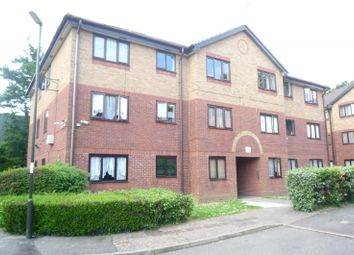 Thumbnail 1 bed flat to rent in St Georges Court, Longmere Road, Crawley