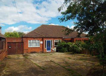 Thumbnail 2 bed bungalow for sale in Collier Row, Romford, Essex