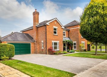 Thumbnail 5 bed detached house for sale in Tower Place, Warlingham, Surrey