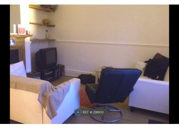 Thumbnail 4 bed flat to rent in Broomhill, Sheffield