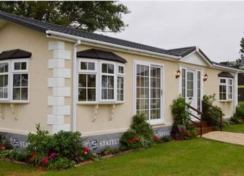 Thumbnail 2 bed mobile/park home for sale in Old Bridge Road, Bournemouth