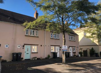 Thumbnail 2 bedroom terraced house to rent in Burton Close, Shaftesbury