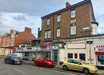 Thumbnail Commercial property for sale in 87-93 Hartington Road, Stockton-On-Tees, Cleveland