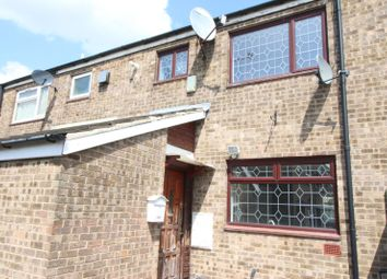 3 bed terraced house for sale in Bridport Close, Bransholme, Hull, East Yorkshire HU7