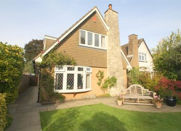 Thumbnail 3 bed detached house for sale in Wheatsheaf Lane, Staines-Upon-Thames, Surrey