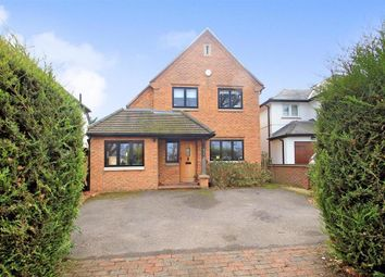 Thumbnail 3 bed detached house for sale in Sandy Lane, Send, Woking