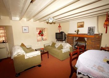 Thumbnail 3 bed detached house for sale in Rhydygaled, New Brighton, Mold