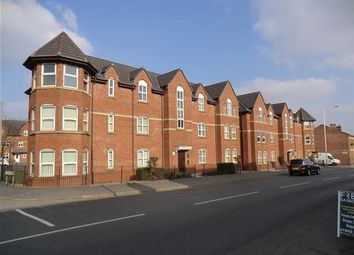 Thumbnail 2 bed flat to rent in Chorley Road, Westhoughton, Bolton
