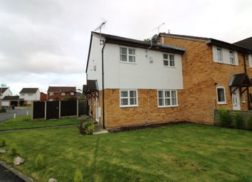 Thumbnail 1 bed property for sale in Lambourne Close, Great Sutton, Ellesmere Port