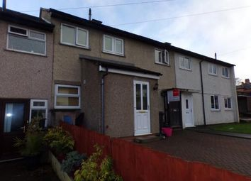 Thumbnail 3 bed terraced house for sale in St Hilary Close, Richmond, North Yorkshire