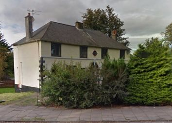 Thumbnail 3 bed flat to rent in Middlefield Terrace, Hilton, Aberdeen