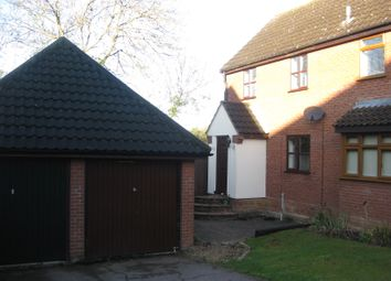 Thumbnail 2 bed semi-detached house to rent in Hughes Stanton Way, Manningtree