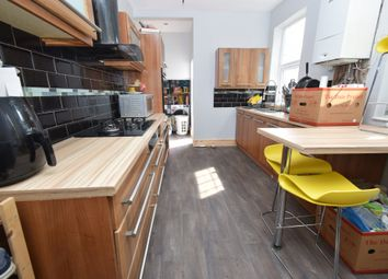 Thumbnail 4 bedroom terraced house for sale in Beckingham Road, Evington, Leicester