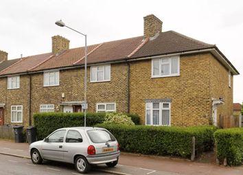 Thumbnail 1 bedroom end terrace house to rent in Harrison Road, Dagenham