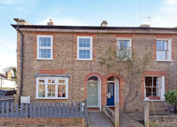 Thumbnail 3 bed end terrace house for sale in Browns Road, Surbiton