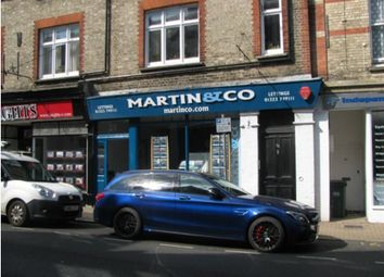 Thumbnail Retail premises to let in South Street, Eastbourne