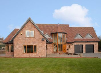 Thumbnail 5 bed detached house for sale in Market Lane, Blundeston, Lowestoft
