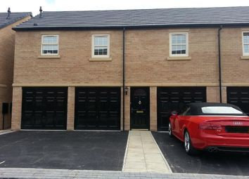 Thumbnail 2 bed flat for sale in Jensen Mews, Boothferry Road, Hull
