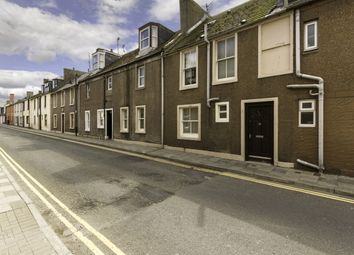 Thumbnail 5 bedroom town house for sale in Ladybridge Street, Arbroath, Angus