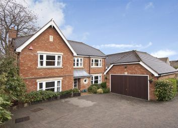 Thumbnail 5 bed detached house to rent in Ferndown Close, Guildford, Surrey